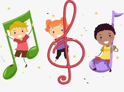 Musiikkituokio Lapsille